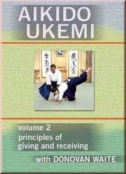 Aikido Ukemi 2