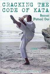 Cracking The Code of Kata Bassai Dai
