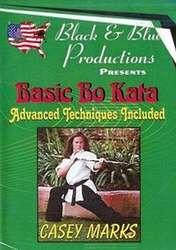 Basic Bo Kata von Casey Marks