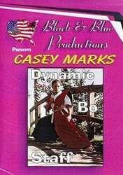 Dynamic Bo Staff von Casey Marks