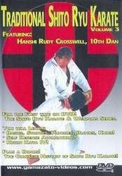 Traditional Shito Ryu Karate Vol.3