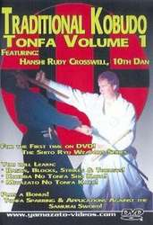 Traditional Kobudo Tonfa Vol.1