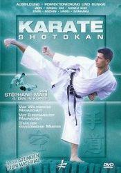 Shotokan Karate Kata & Bunkai für Fortgeschrittene
