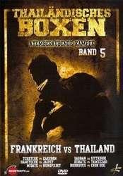 Thailändisches Boxen Vol.5