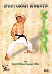 Shotokan Karate Kihon von Hirokazu Kanazawa 10.Dan