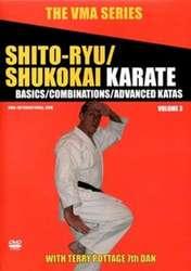 Shito Ryu Shukokai Karate Vol.3