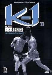 Essential Kick Boxing Vol.1