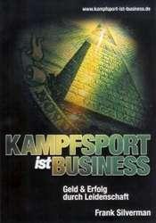 Kampfsport ist Business Buch