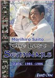 The lost Seminars 1