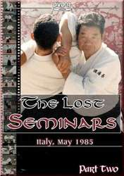 The lost Seminars 2