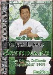 The lost Seminars 4
