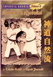 Japanese Karate Vol. 2