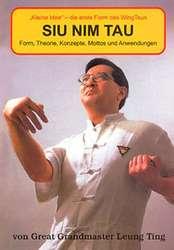 Siu Nim Tau - deutsch