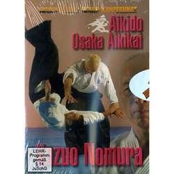 DVD: Nomura - Aikido-Osaka Aikikai