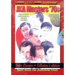 DVD: Rising Sun - JKA Masters '70s