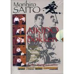 DVD: Saito - Aikido Bokken