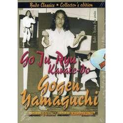 DVD: Yamaguchi - Go Ju Ryu Karate-Do