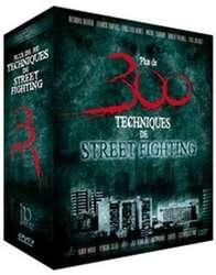 Streetfighting DVD's Geschenk-Set