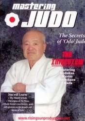 Mastering Judo Introduction
