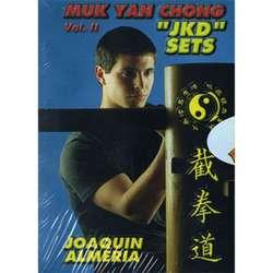 DVD: ALMERIA - Muk Yan Chong Vol. 2
