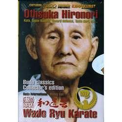 DVD: Hironori - Wado Ryu Karate