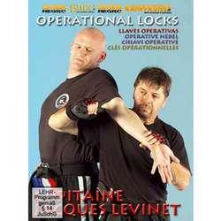 DVD Levinet: Operational Locks