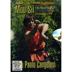 DVD: Cangelosi - Löwentanz