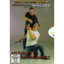 DVD: Wagner - Ultimate Knife Training