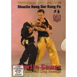 DVD: Sewer - Shaolin Hung Gar Kung Fu