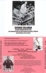 DKI Dillman Demonstration Team George Dillman