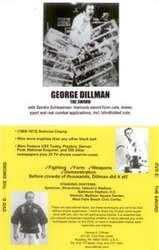 DKI The Sword George Dillman