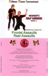 Kyusho-Jitsu Women's Self Defense Vol.1