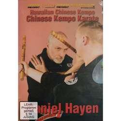 Hayen - Chinese Kempo Karate