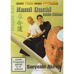Akeshi - Kumi Dachi Iaido-Shinai