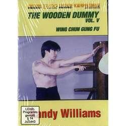 Williams - Wing Chun Wooden Dummy V