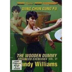 Williams - Wing Chun Wooden Dummy VI