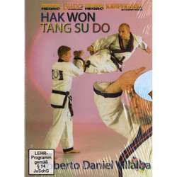 Villalba - Hak Won Tang Su Do