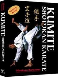 Shotokan Karate Kumite - limitiert