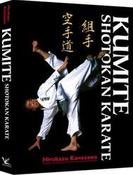Shotokan Karate Kumite - Hardcover