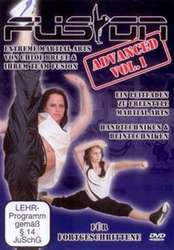 Extreme Martial Arts Advanced Vol.1 Hand- & Beintechniken von Chloe Bruce