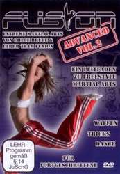 Extreme Martial Arts Advanced Vol.2 Waffen, Tricks & Dance von Chloe Bruce