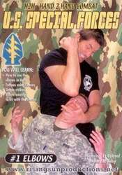 Hand to Hand Combat  US Special Forces Vol.1