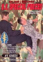 Hand to Hand Combat  US Special Forces Vol.5