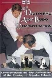 50th Daito Ryu Aiki Budo Demonstration