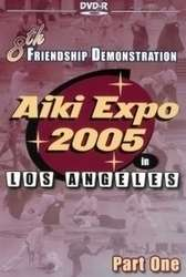 8th Aikido Friendship Demonstration Vol.1