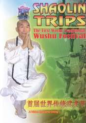 Shaolin Trips - The First World Traditional Wushu Festival