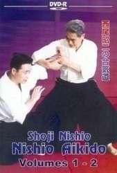 Nishio Aikido Vol.1 + 2