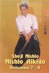 Nishio Aikido Vol.7-9