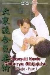 Daito-Ryu Aikijujutsu Vol.1