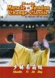 Shaolin Muscle-Tendon Change Classic